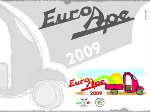euroape2009