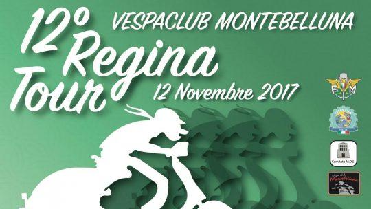 Regina-Tour