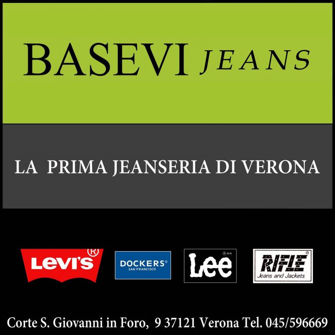 Basevi jeans